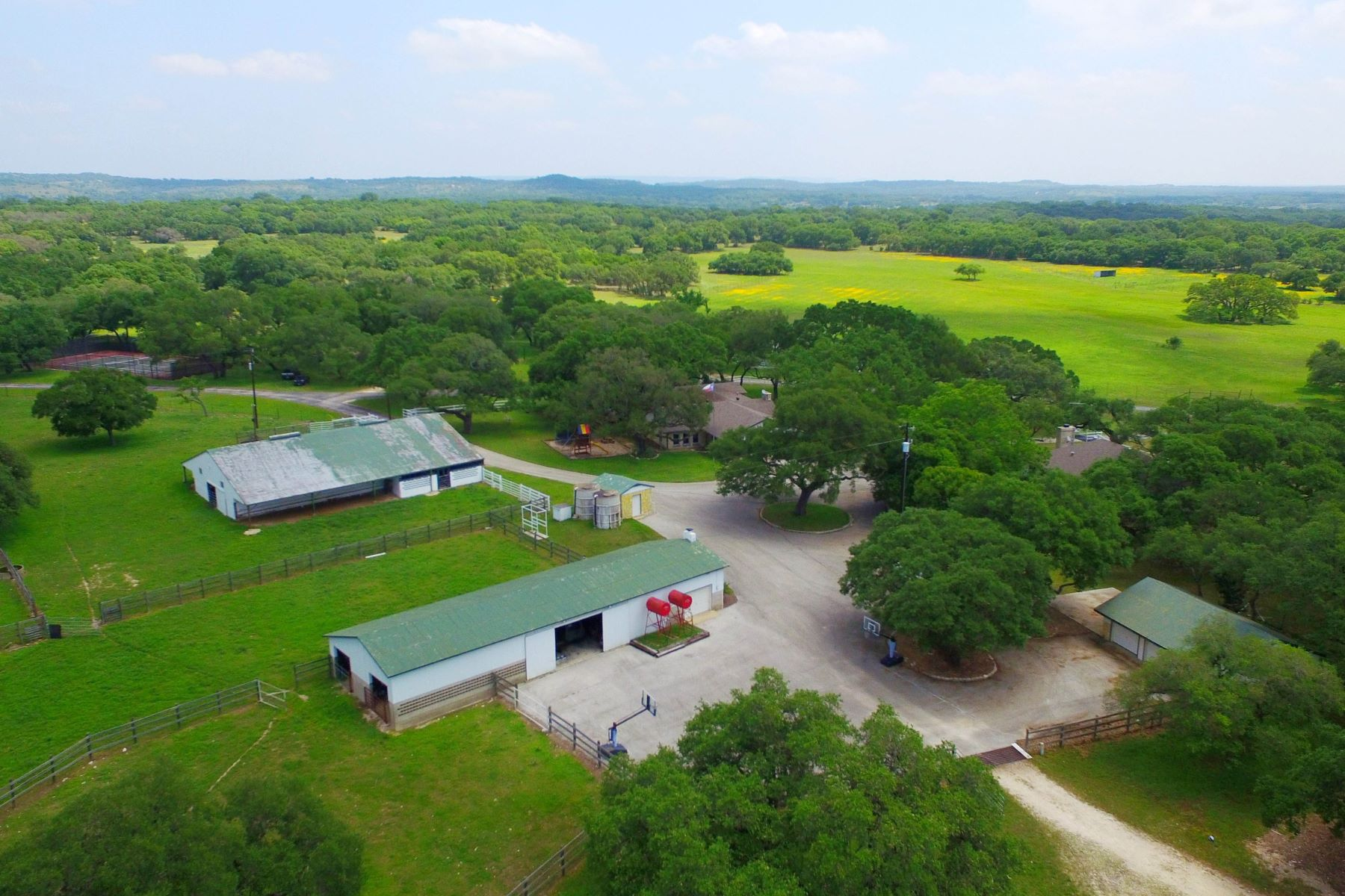 Additional photo for property listing at 801 +/- Acres at Harvest Creek Ranch 2734 Harvest Creek Ln Boerne, Texas 78006 United States