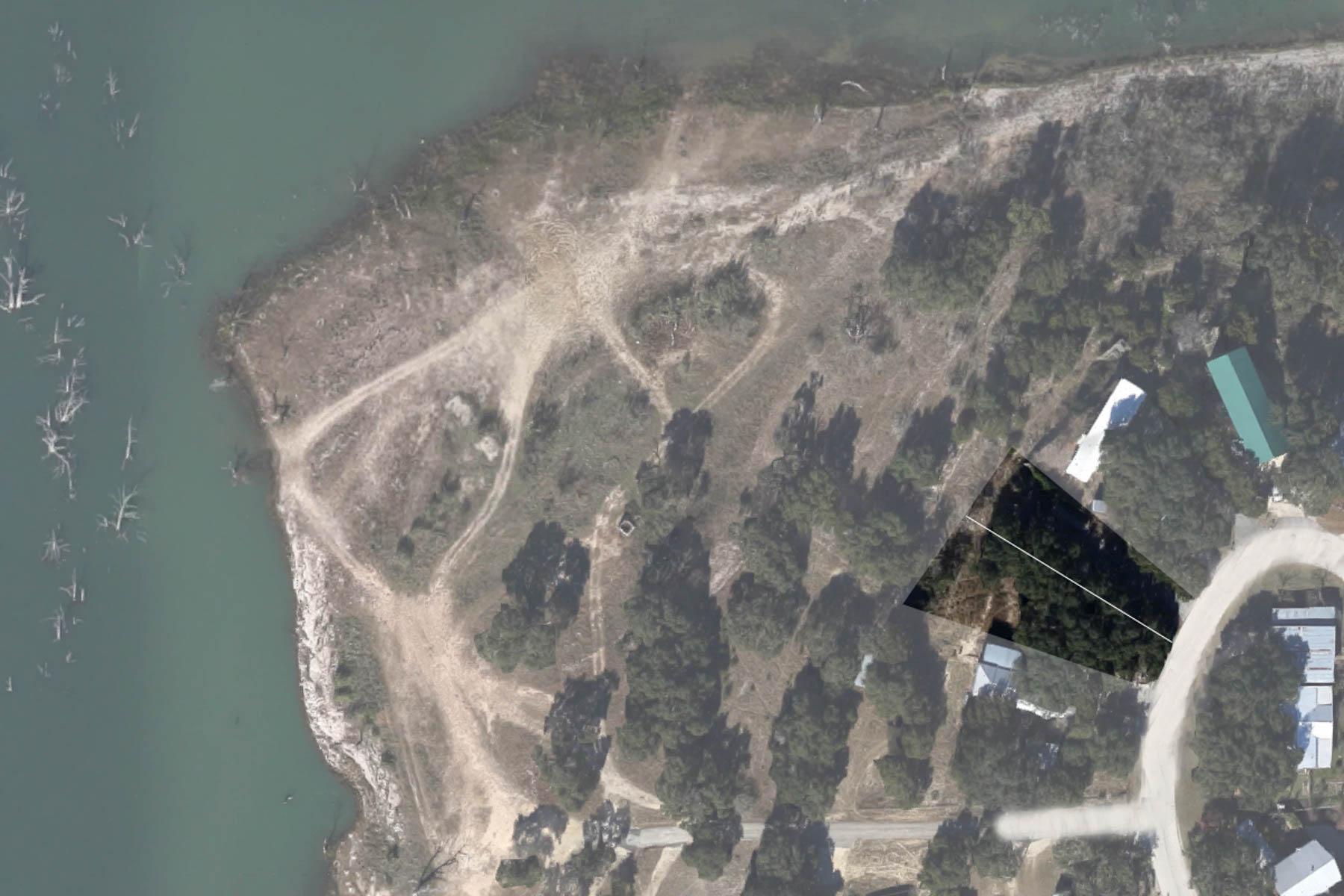 Terreno por un Venta en Lakefront Lots in Waterfront Park 1558/1570 Canyon Ridge Dr Canyon Lake, Texas 78133 Estados Unidos