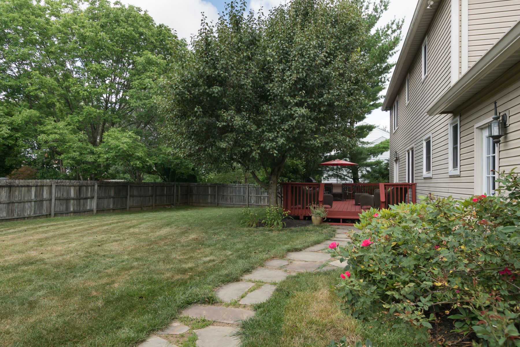 Additional photo for property listing at A Hop, Skip, and a Jump from Park, Town, and Trail 19 Yeger Drive, Lawrenceville, New Jersey 08648 United States