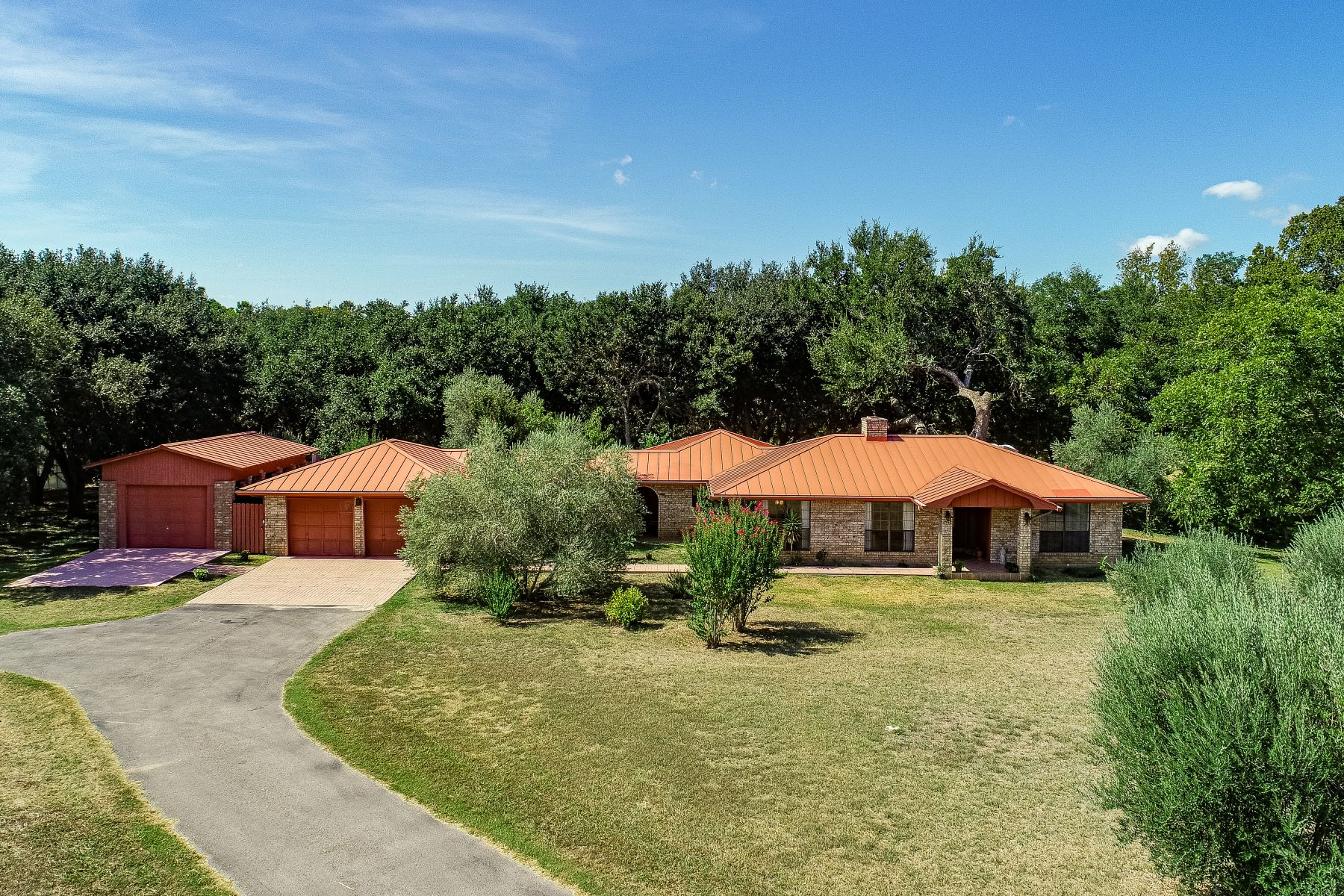 Single Family Homes for Sale at 1105 Sarah DeWitt Drive, Gonzales, TX 78629 1105 Sarah DeWitt Drive Gonzales, Texas 78629 United States