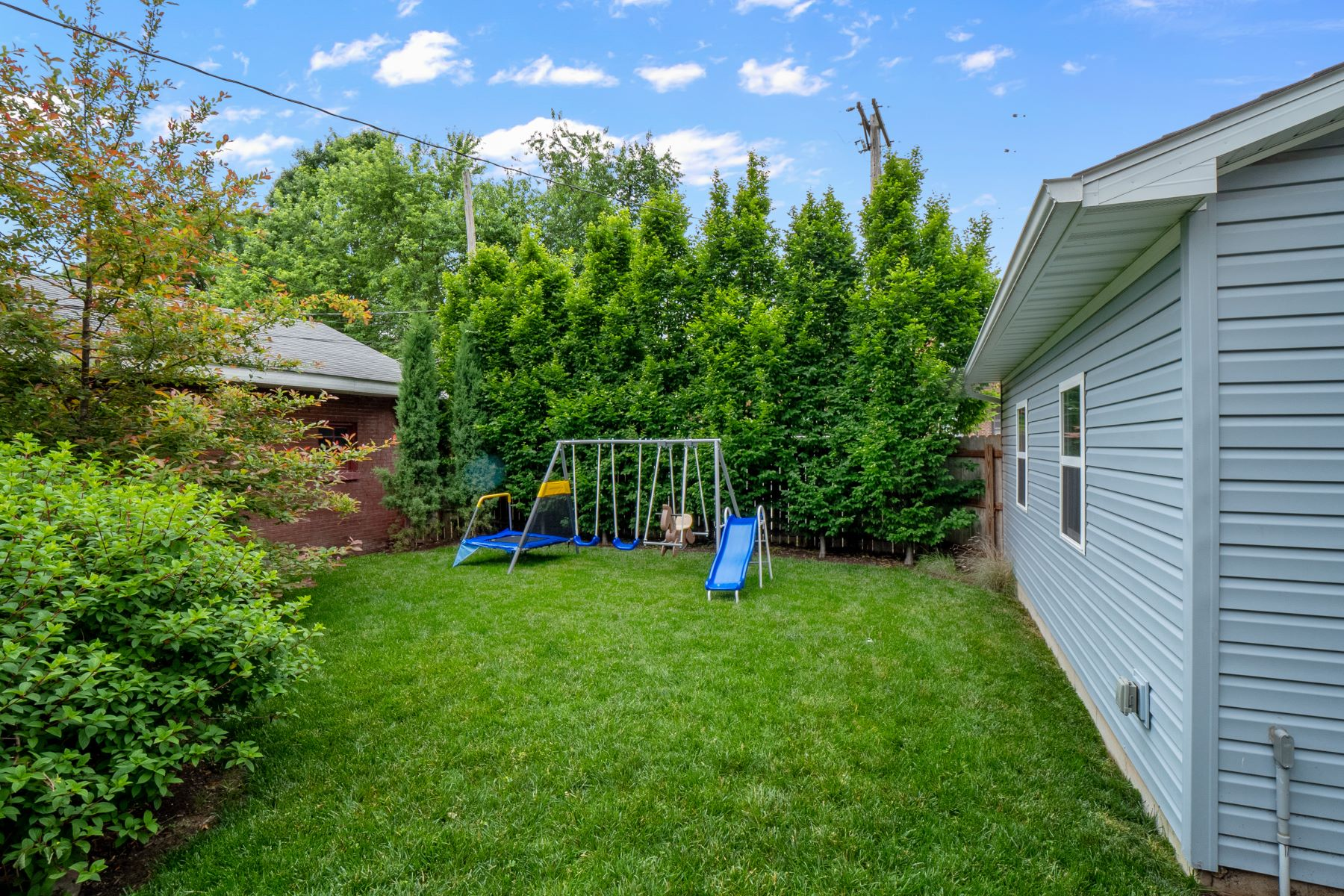 Additional photo for property listing at Incredible Shaw Neighborhood Home! 3809 Cleveland Avenue St. Louis, Missouri 63110 United States
