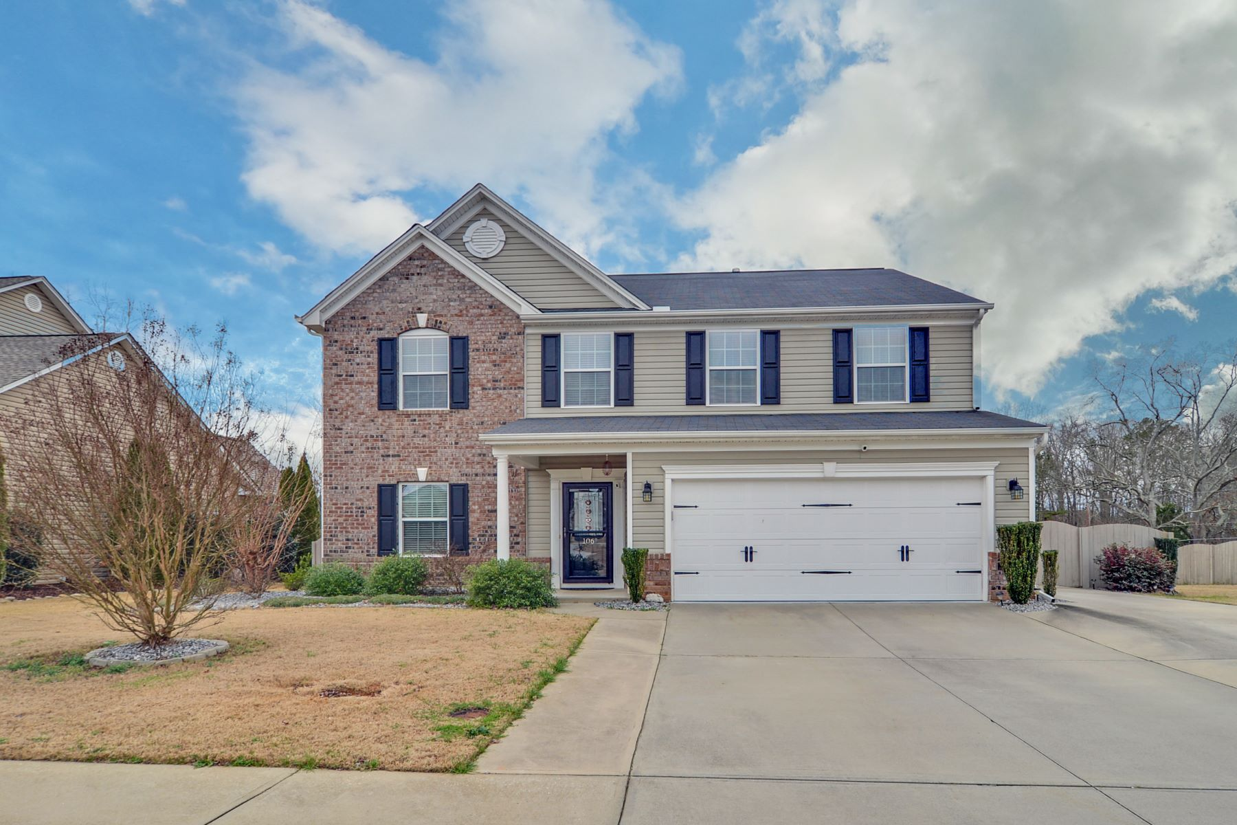 Single Family Homes for Active at 106 Brazos Lane, Simpsonville, SC 29680 106 Brazos Lane Simpsonville, South Carolina 29680 United States
