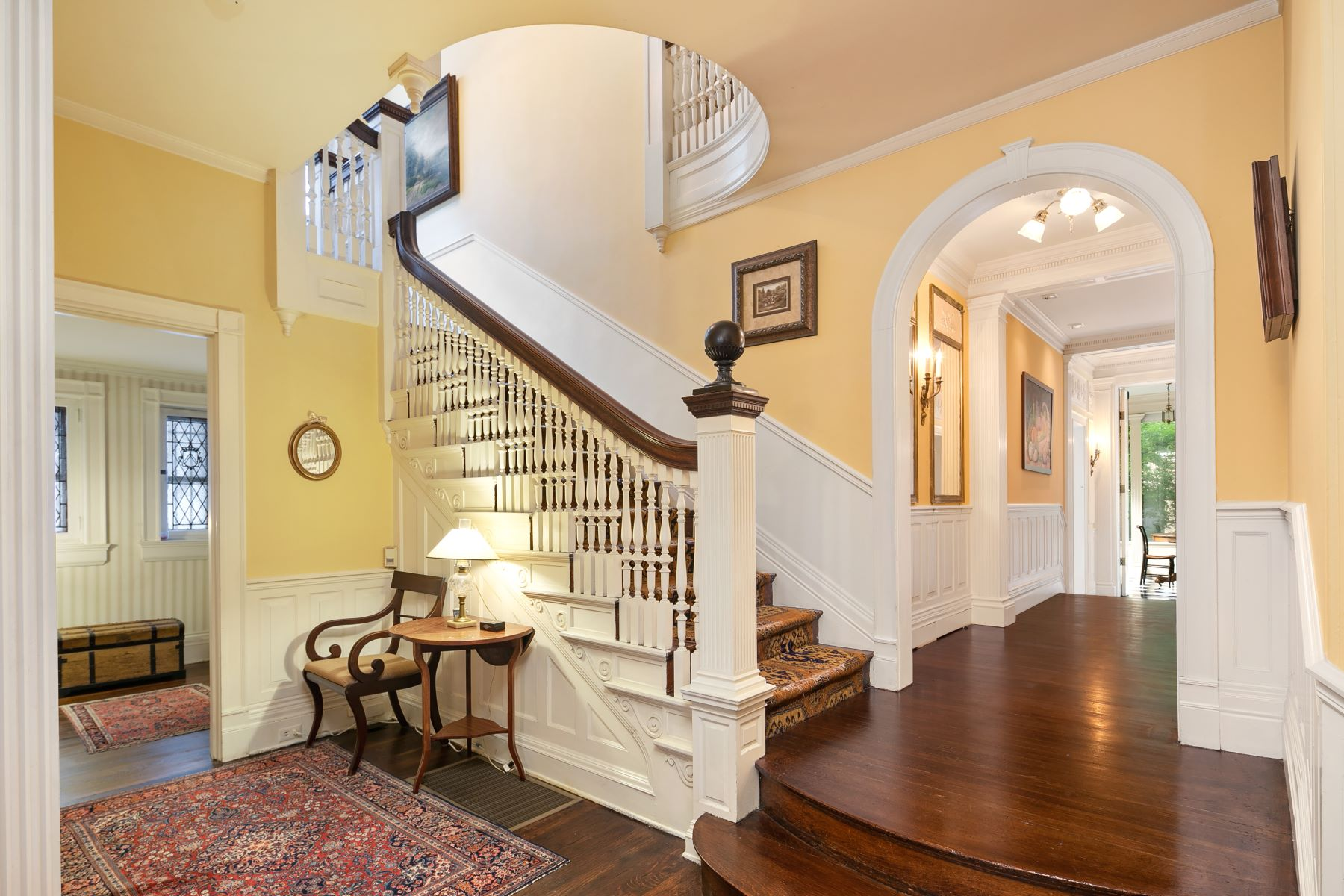 Additional photo for property listing at Historic Westminster Manse 4349 Westminster Place St. Louis, Missouri 63108 United States