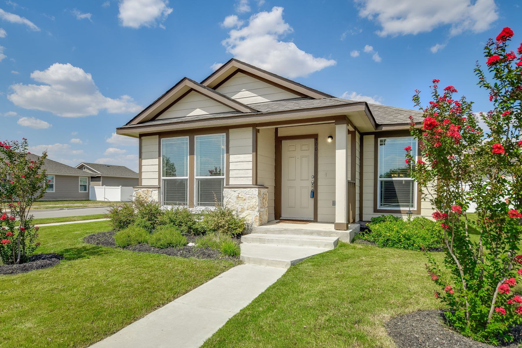 """Single Family Homes for Sale at Beautiful """"Like New"""" Pflugerville Home 300 Craters of the Moon Boulevard Pflugerville, Texas 78660 United States"""