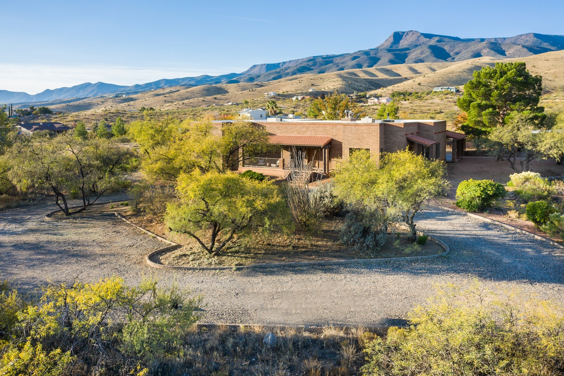 Single Family Homes for Active at Clarkdale 1080 Old Jerome Highway Clarkdale, Arizona 86324 United States