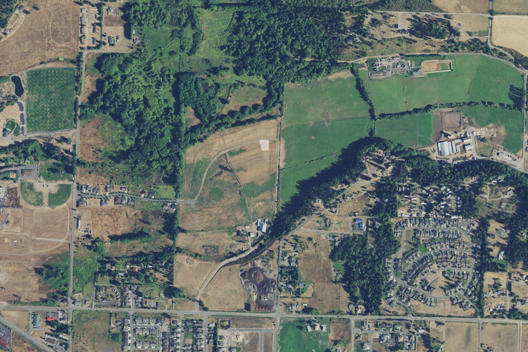 Land for Sale at 480 Broadmoor Street, Sequim, WA 98382 Sequim, Washington 98382 United States