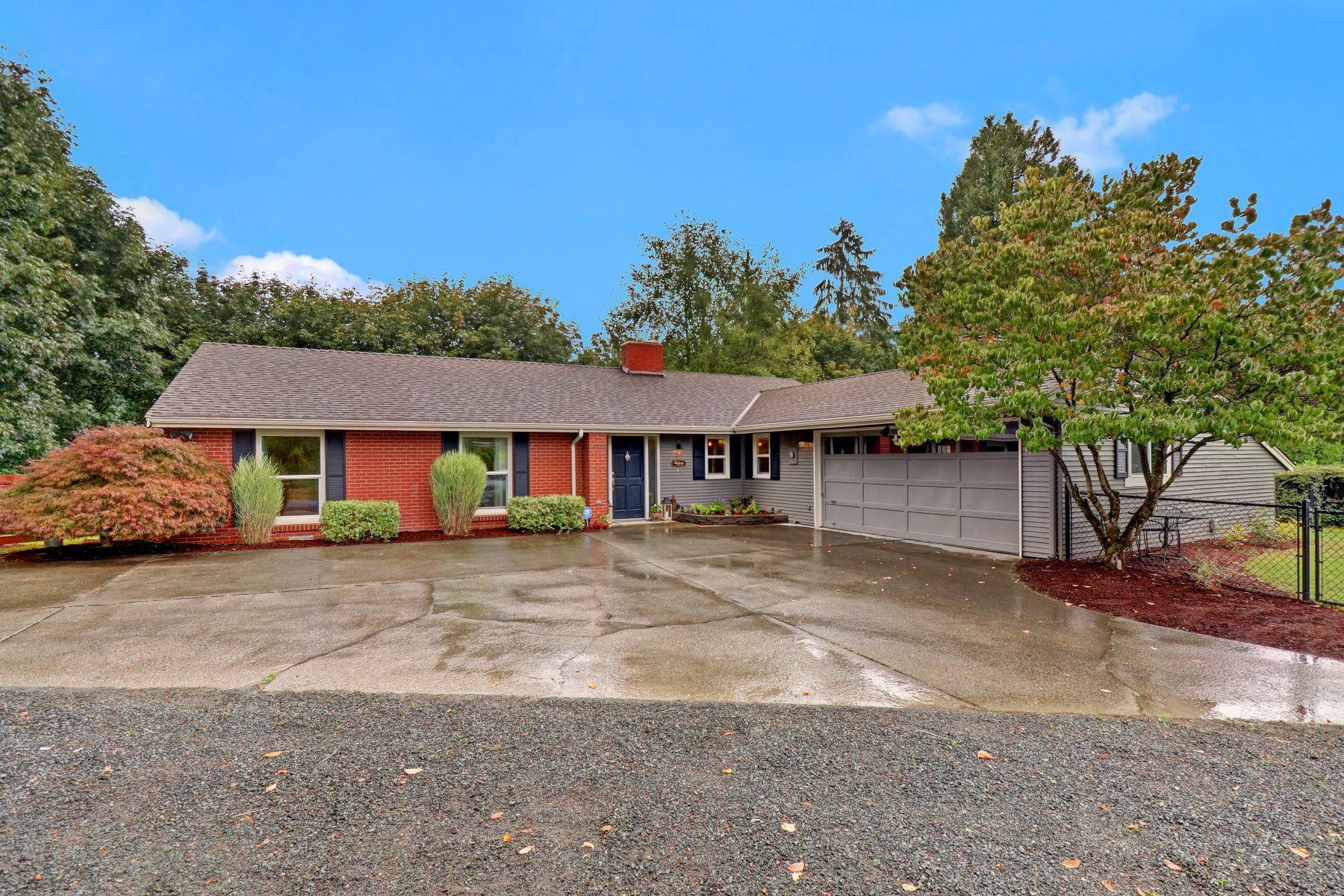 Single Family Homes por un Venta en 14225 Kenwanda Drive, Snohomish, WA 98296 14225 Kenwanda Dr Snohomish, Washington 98296 Estados Unidos