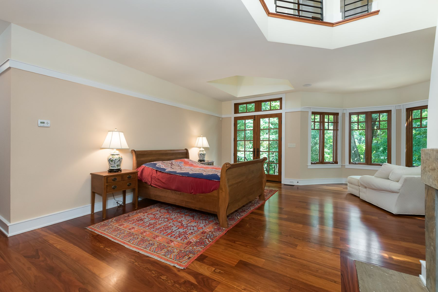 Additional photo for property listing at Luxury Home Perched Above Stoney Brook 37 Stoney Brook Lane, Princeton, New Jersey 08540 United States