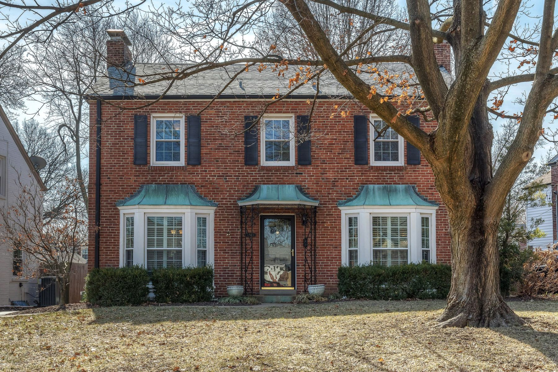 Property for Sale at Teasdale Ave 8040 Teasdale Ave University City, Missouri 63130 United States
