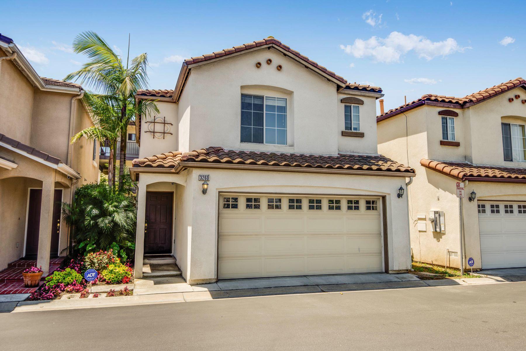 Single Family Homes for Sale at 3260 Park Lane, Hawthorne, CA 90250 3260 Park Lane Hawthorne, California 90250 United States