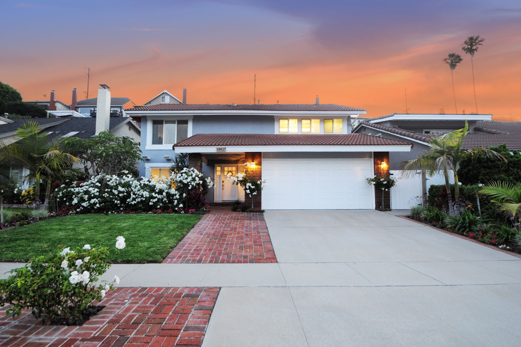 Single Family Homes for Sale at 19927 Tomlee Avenue, Torrance, CA 90503 19927 Tomlee Avenue Torrance, California 90503 United States