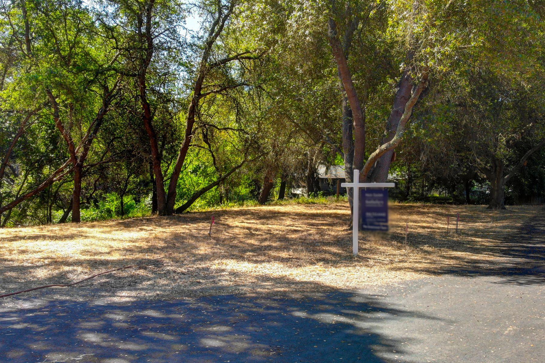 Land for Sale at Grant Avenue - Lot 3, Carmichael, CA 95608 Grant Avenue - Lot 3 Carmichael, California 95608 United States