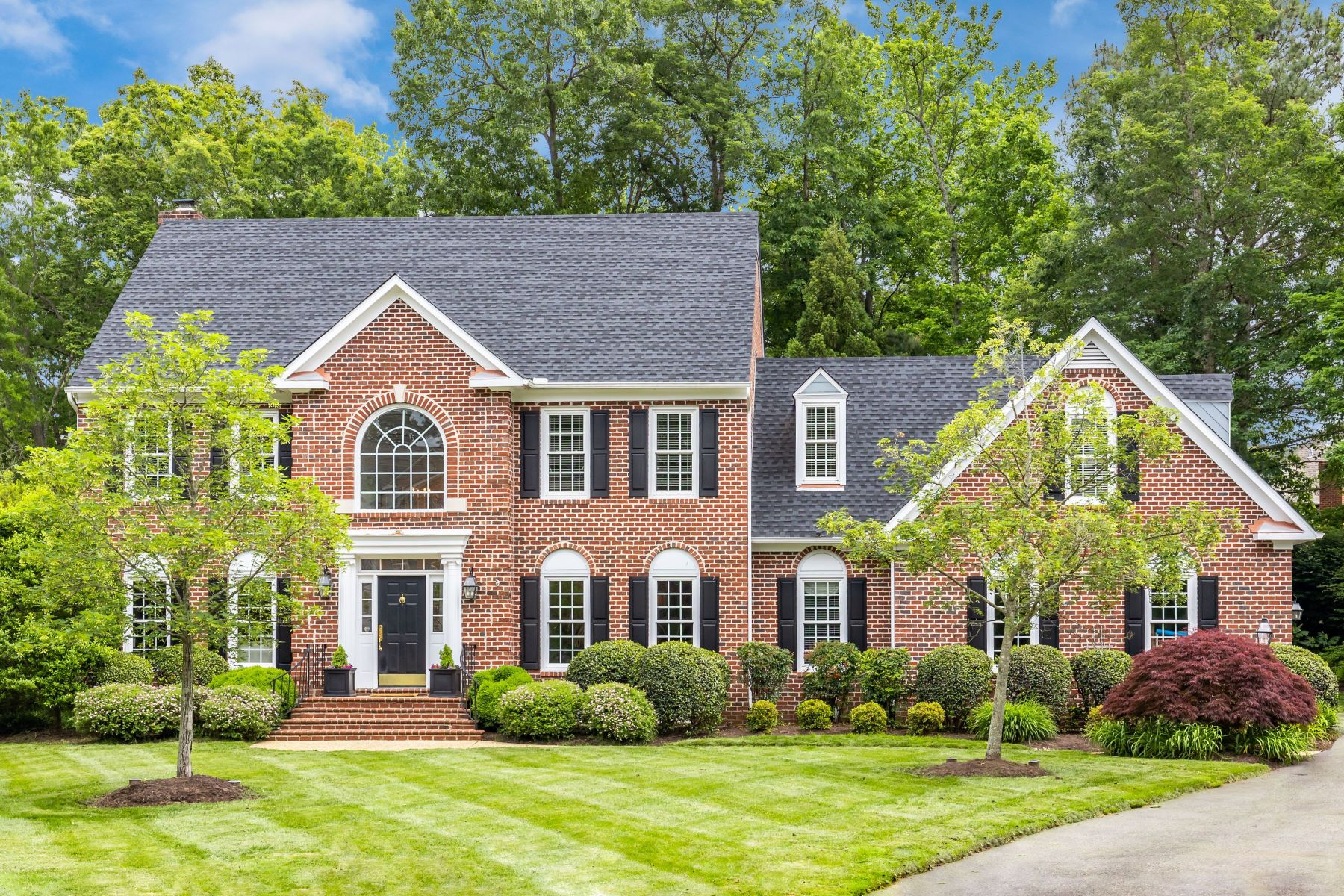 Single Family Homes voor Verkoop op 12205 Renwick Court, Glen Allen, Va, 23059 Glen Allen, Virginia 23059 Verenigde Staten