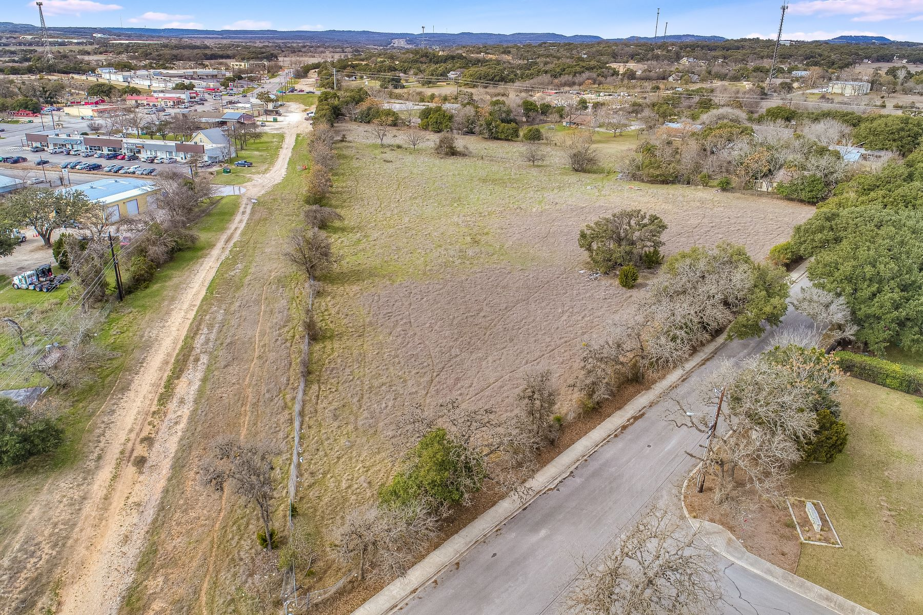 for Active at North Boerne Development Opportunity 134 Garden Street Boerne, Texas 78006 United States