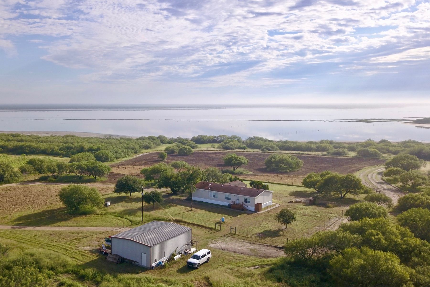 Farm / Ranch / Plantation for Sale at 540+/- Acres Baffin Bay Ranch , Kingsville, TX 78379 540+/- Acres Baffin Bay Ranch Kingsville, Texas 78379 United States