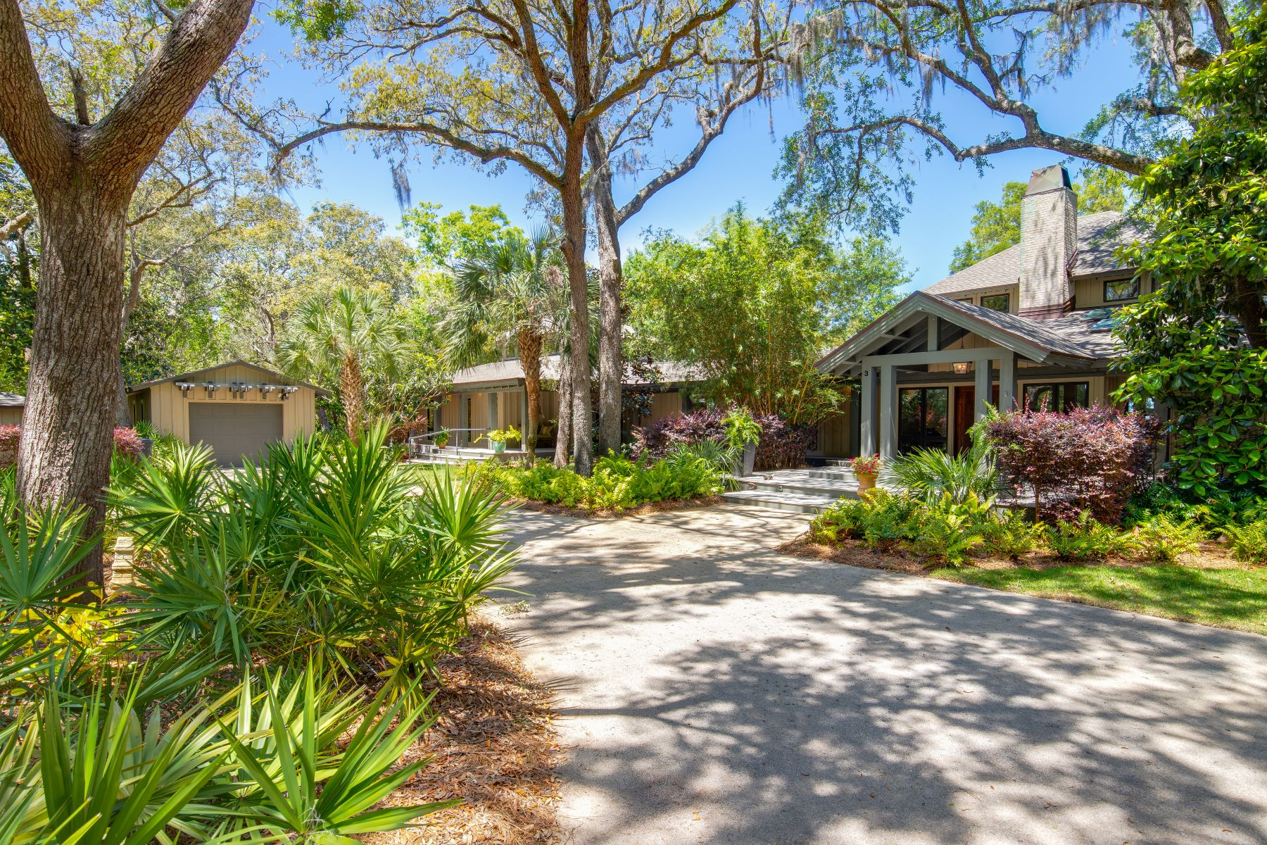 single family homes for Active at One Acre Bay Front Home with Southern Style and Contemporary Detail 3 Adair Lane Santa Rosa Beach, Florida 32459 United States