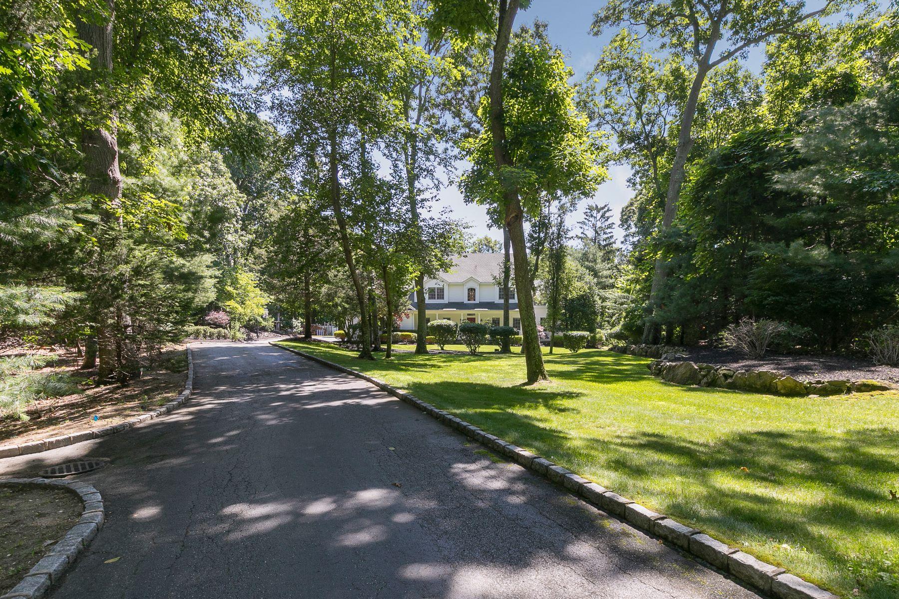 Single Family Homes 為 出售 在 132 Landing Meadow, Smithtown, Ny, 11787 Smithtown, 纽约 11787 美國