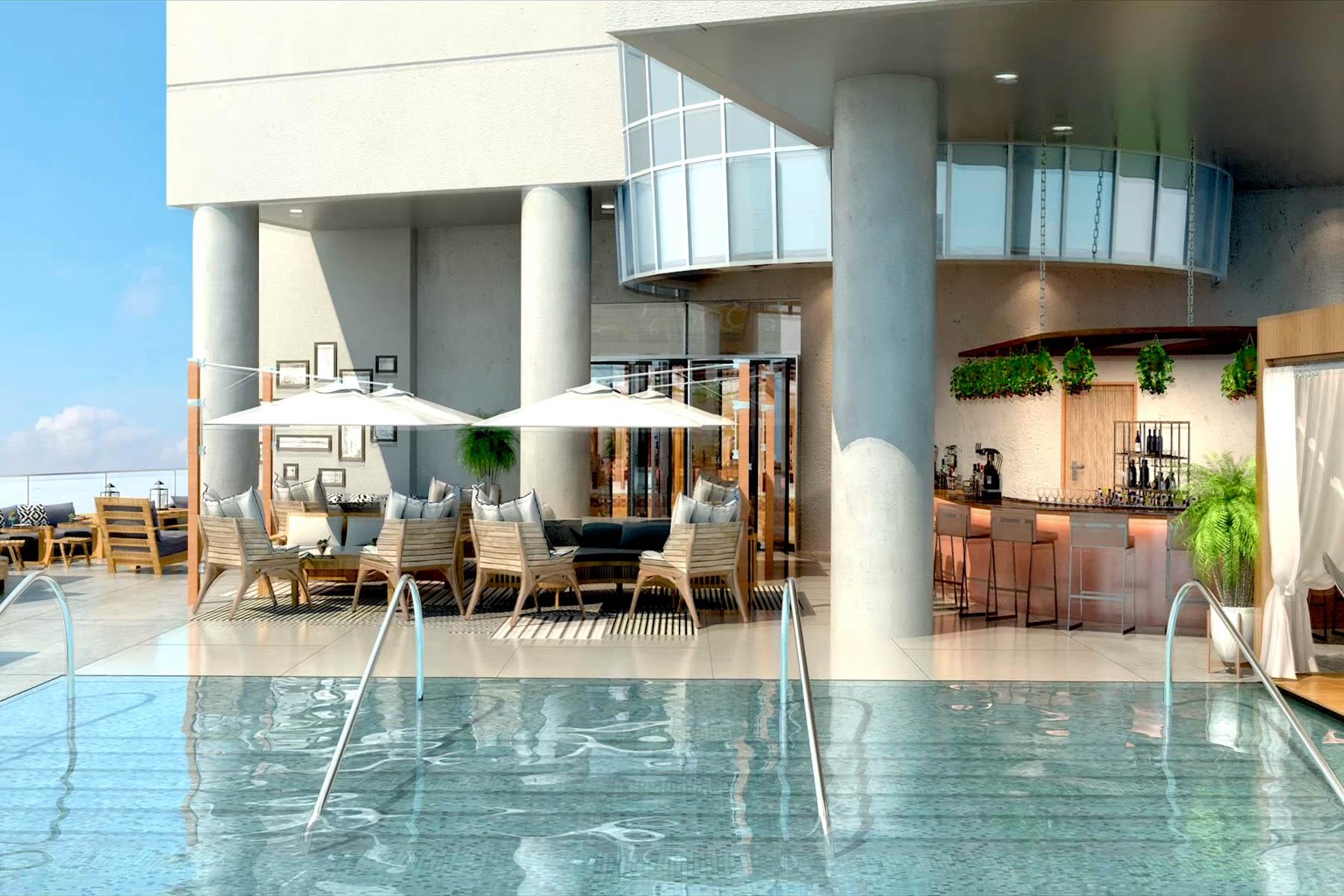 Condominium for Sale at Discover The Art of Living 123 Lexington Ave 1303 San Antonio, Texas 78205 United States