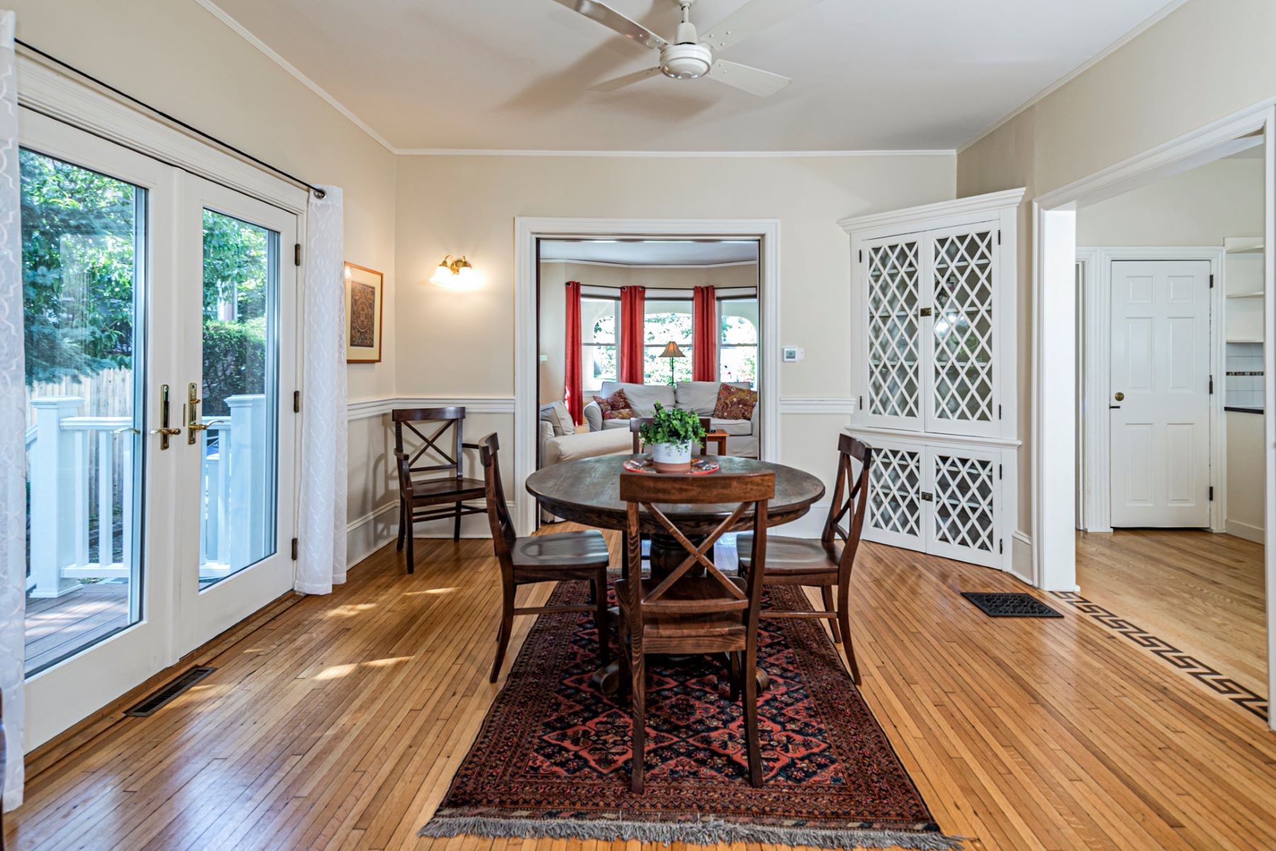 Additional photo for property listing at Period Details in a Perfect Location 15 Jefferson Road, Princeton, New Jersey 08540 United States