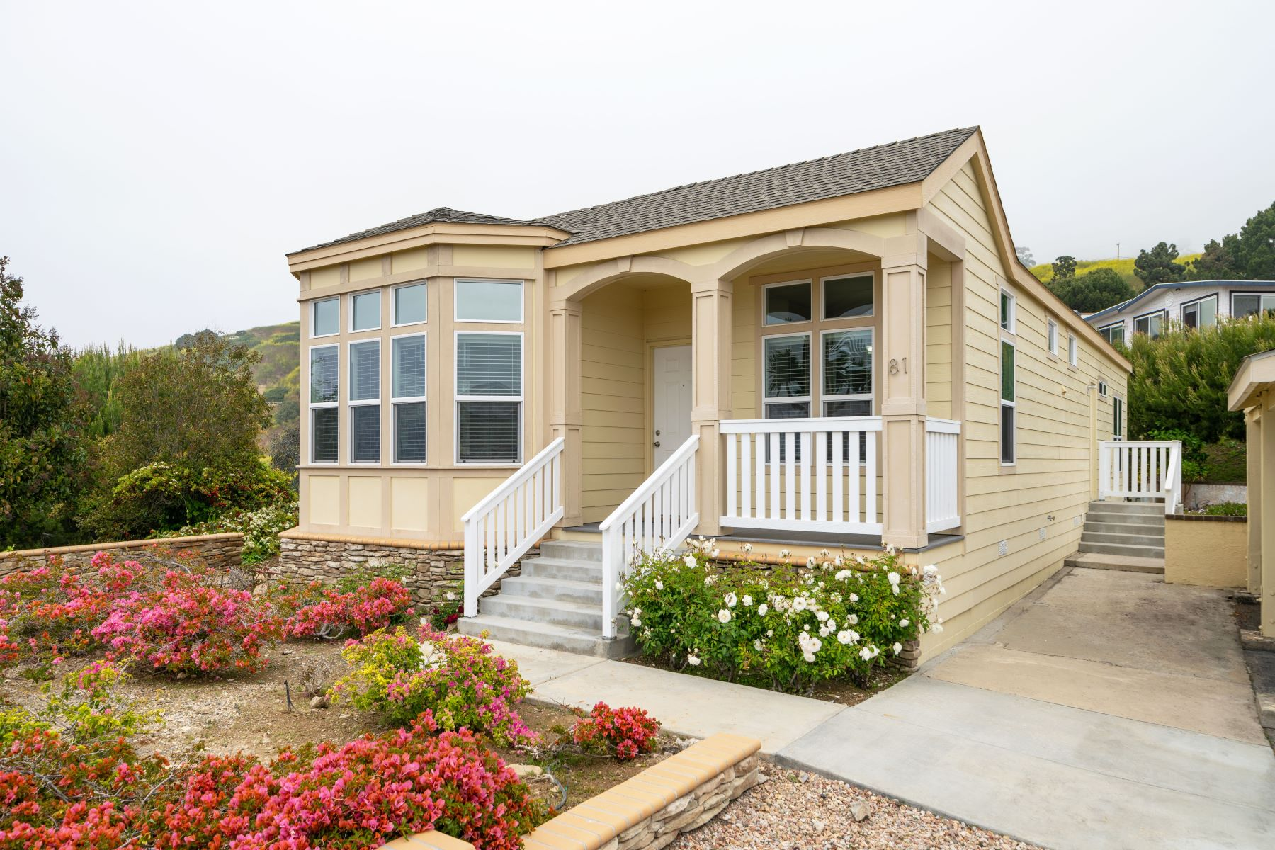 Other Residential Homes for Active at 2275 25th Street #81, San Pedro, CA 90732 2275 25th Street #81 San Pedro, California 90732 United States