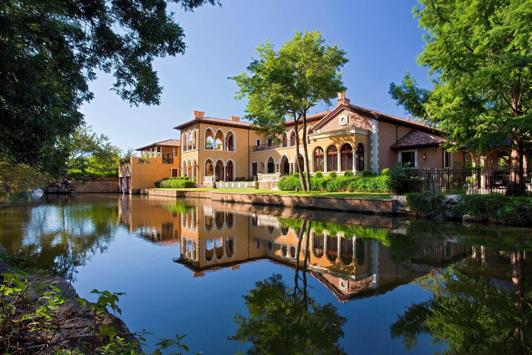 Additional photo for property listing at Ca' Isola Serena 4501 Island Cv Austin, Texas 78731 United States