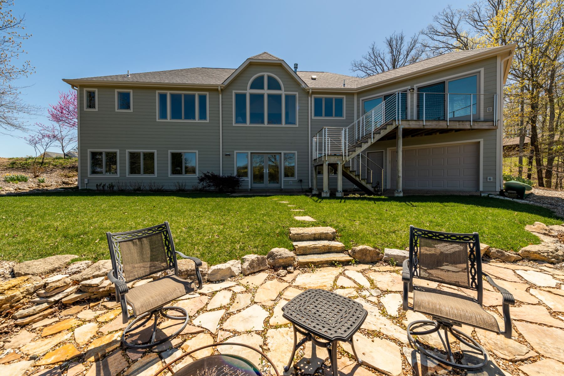 Additional photo for property listing at 2342 Alpine Spur Dr Innsbrook, Missouri 63390 United States