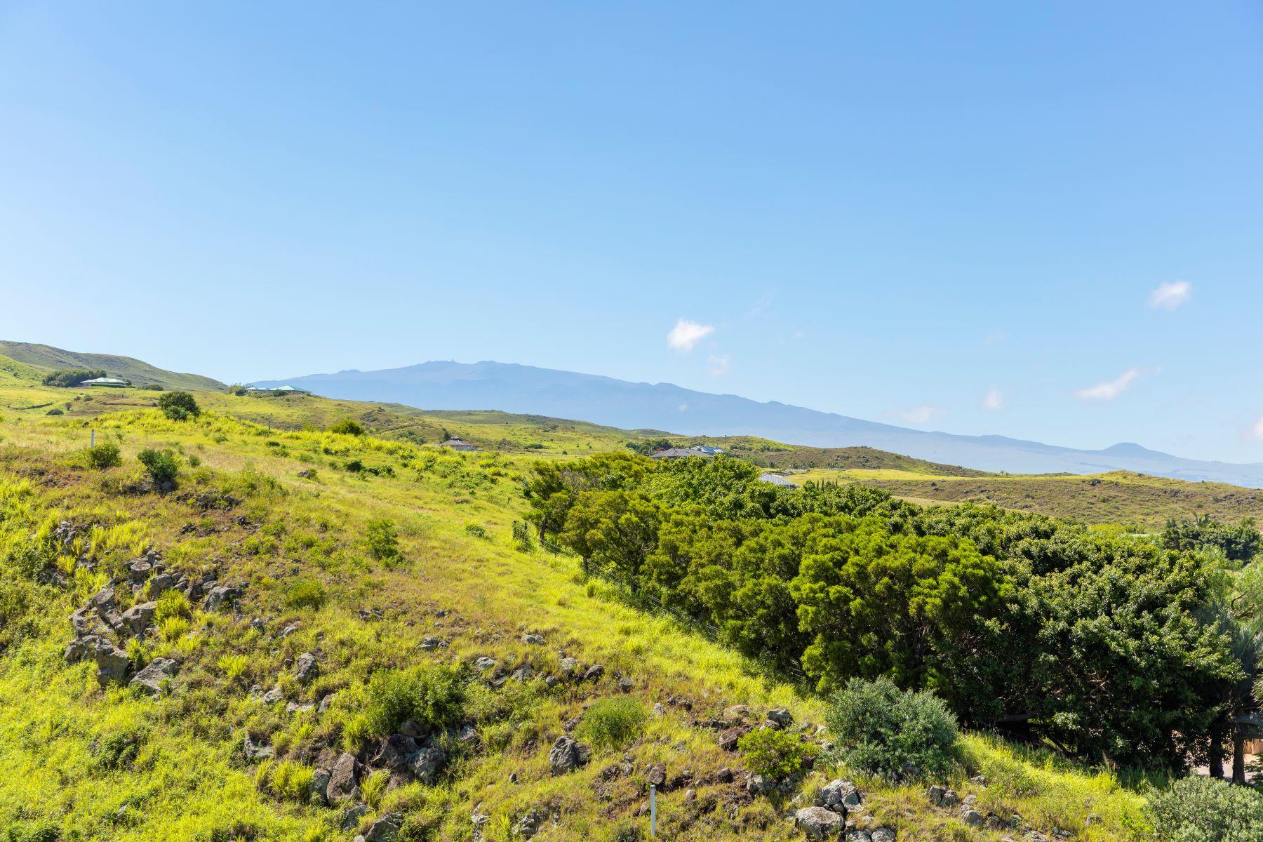 토지 용 매매 에 Lot #483 Kanaloa Drive, Waimea, HI 96743 Waimea, 하와이 96743 미국