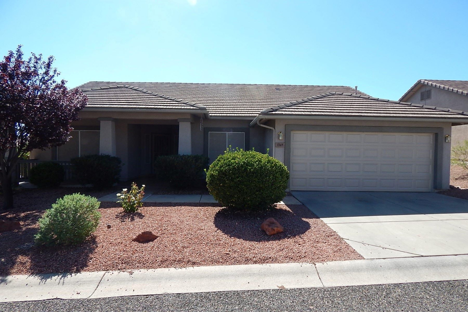 Single Family Homes για την Πώληση στο Cottonwood Ranch 1745 W Bronco Lane, Cottonwood, Αριζονα 86326 Ηνωμένες Πολιτείες