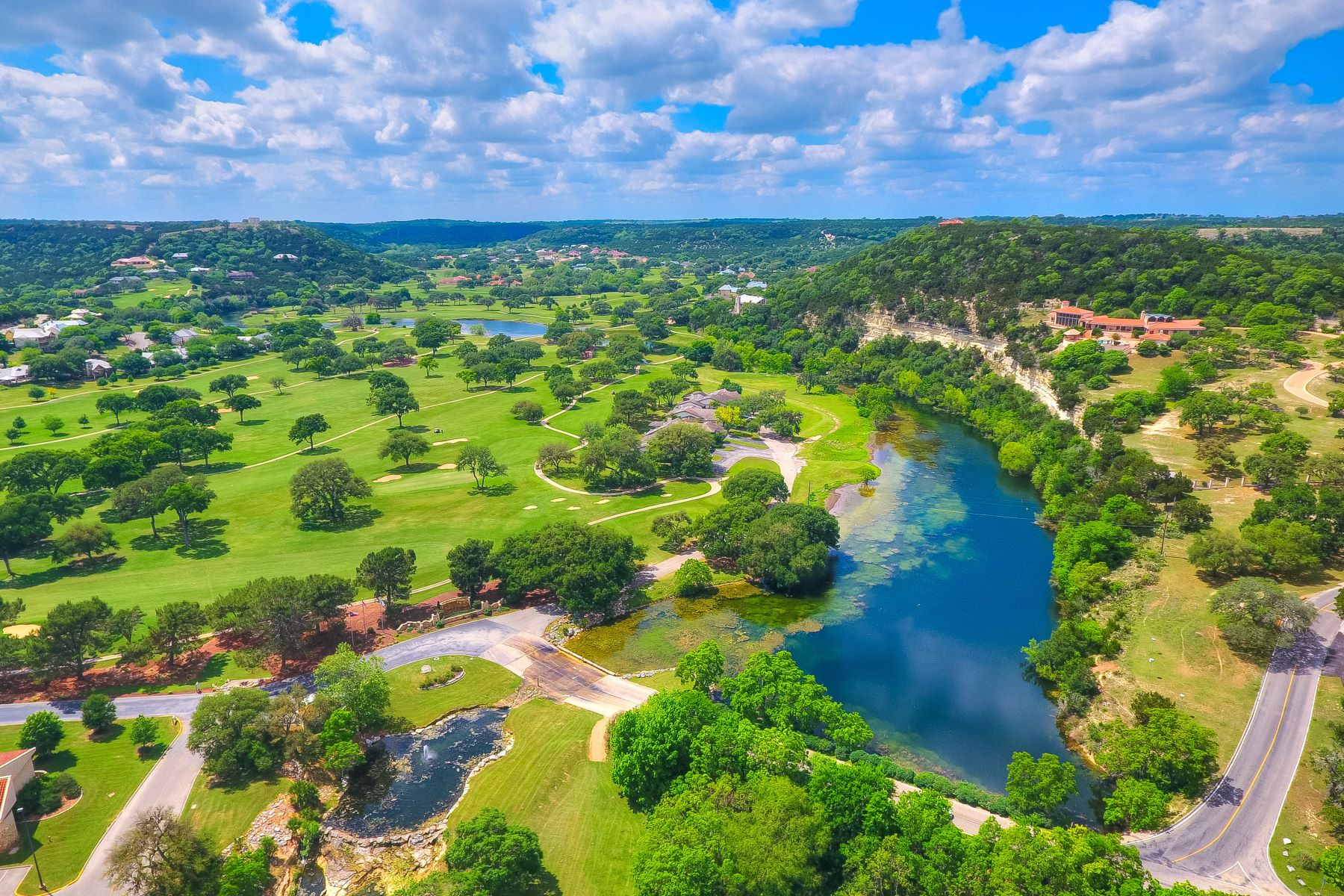 Land for Sale at Hill Country Lot Available Lot 17 Preston Trl Boerne, Texas 78006 United States