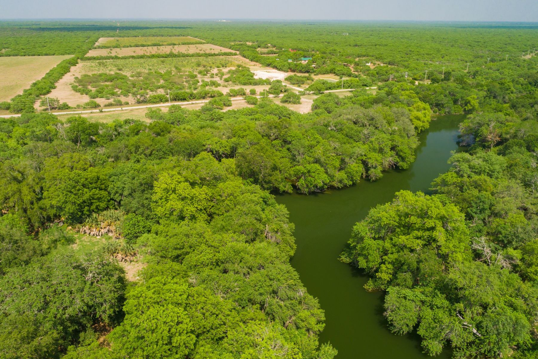 Farm / Ranch / Plantation for Active at Nueces River Access 90 Jackson Trail Carrizo Springs, Texas 78834 United States