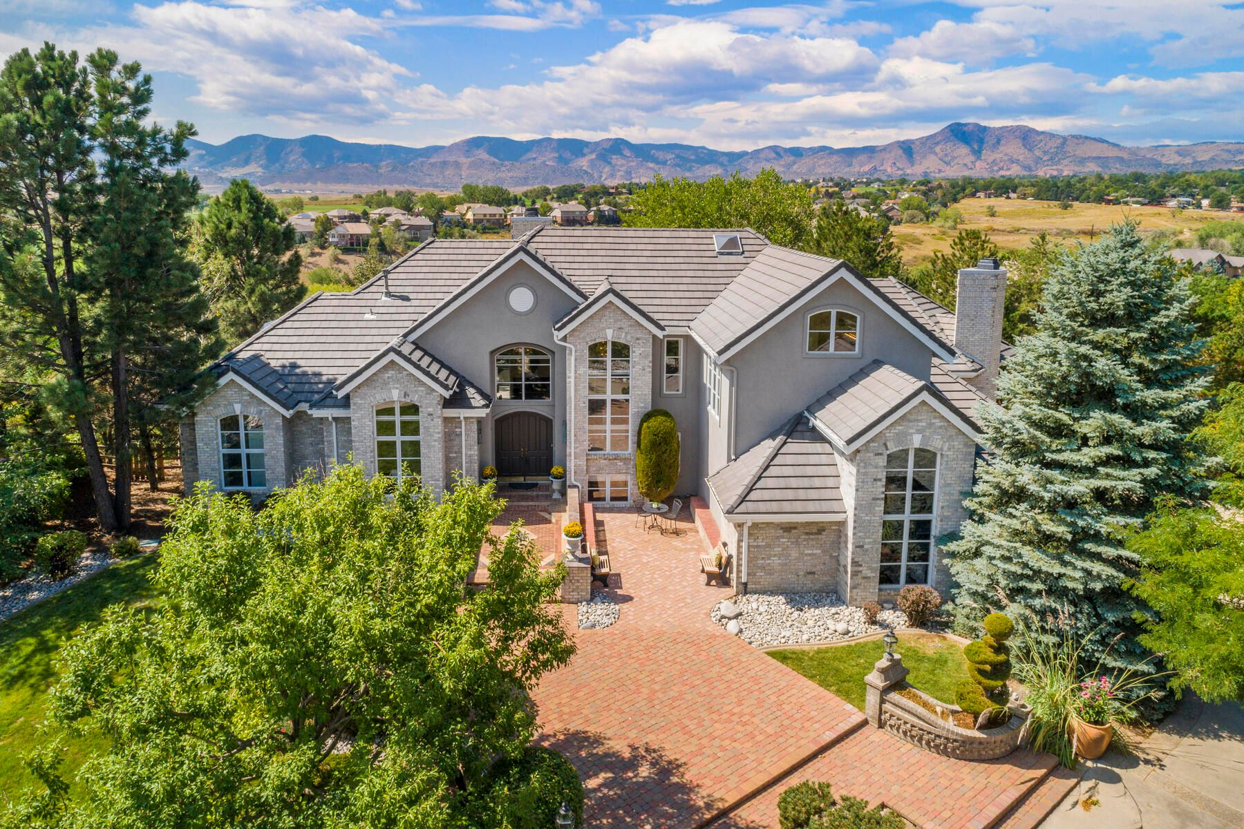 Single Family Homes for Sale at 11362 West Baltic Court, Lakewood, CO 80227 11362 West Baltic Court Lakewood, Colorado 80227 United States