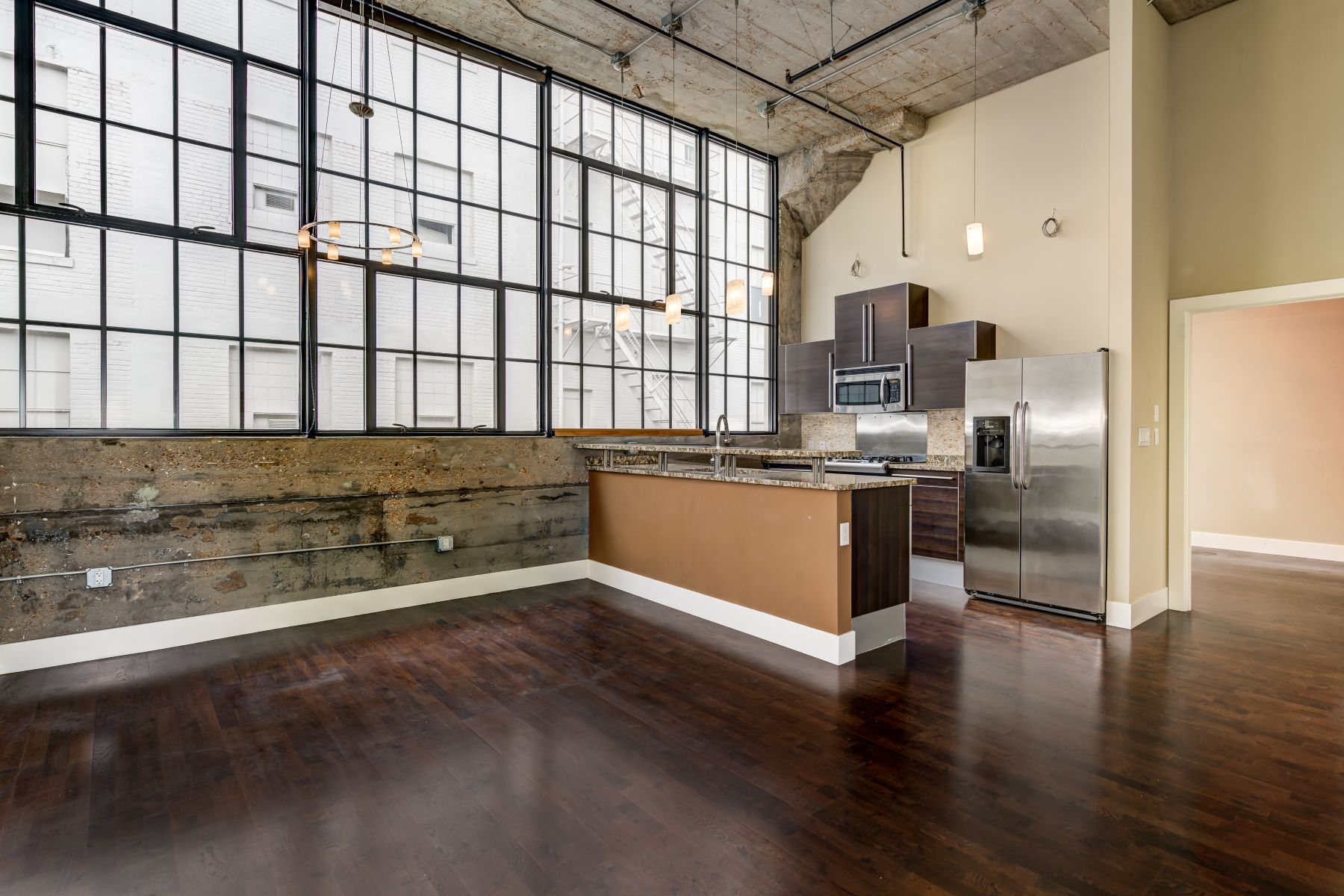 Additional photo for property listing at West End Lofts #526 4100 Forest Park Ave #526 St. Louis, Missouri 63108 United States