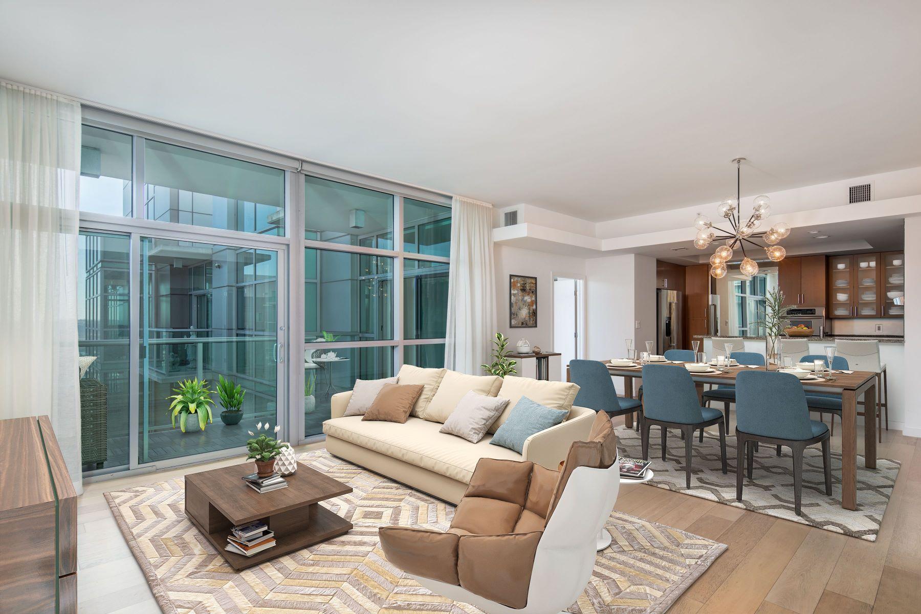 Condominiums for Sale at 13700 Marina Pointe Drive #1918, Marina del Rey, CA 90292 13700 Marina Pointe Drive #1918 Marina Del Rey, California 90292 United States