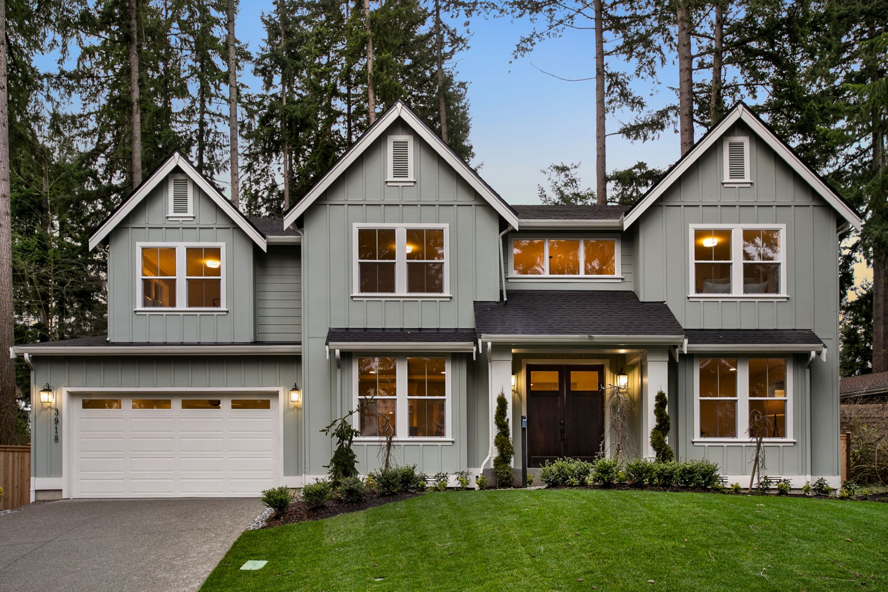 Single Family Homes for Sale at 3918 151st Ave SE, Bellevue, WA 98006 3918 151st Ave SE Bellevue, Washington 98006 United States