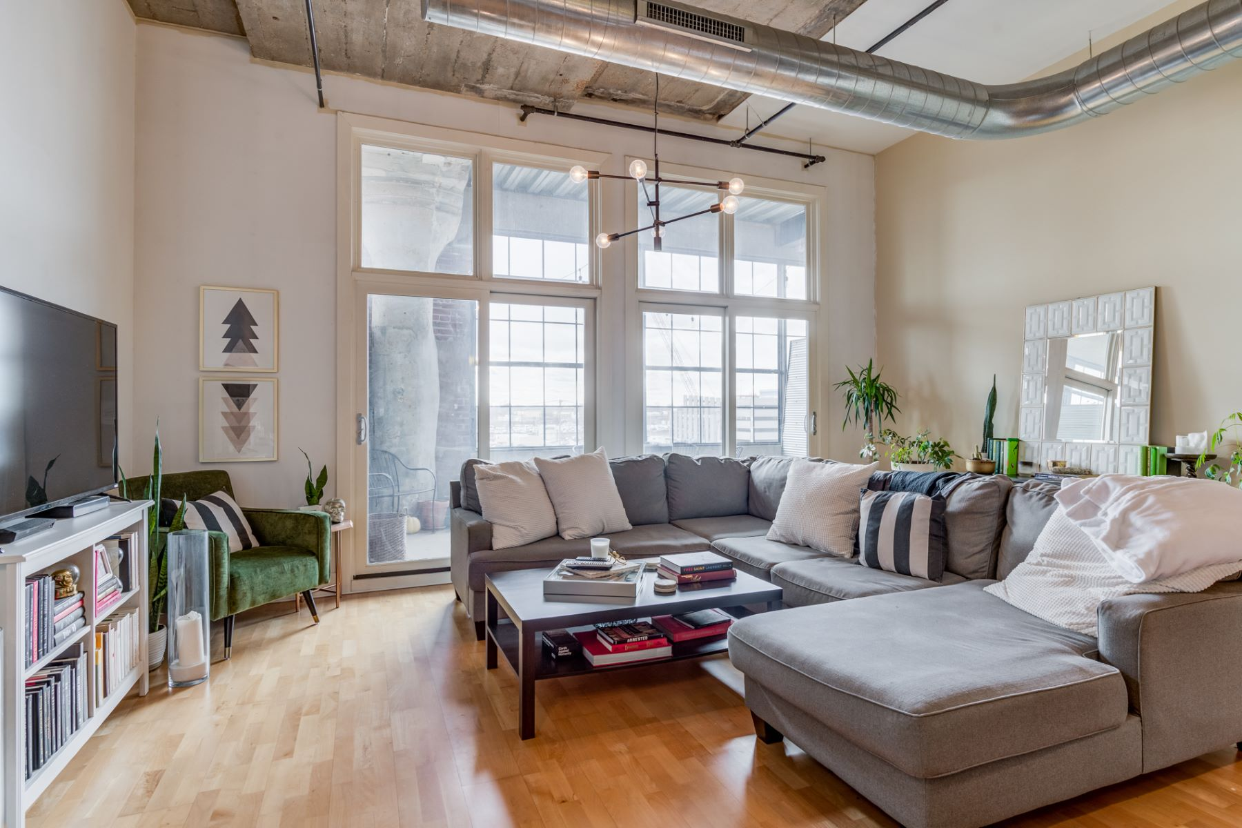 Additional photo for property listing at 4100 Forest Park Ave # 416 St. Louis, Missouri 63108 United States