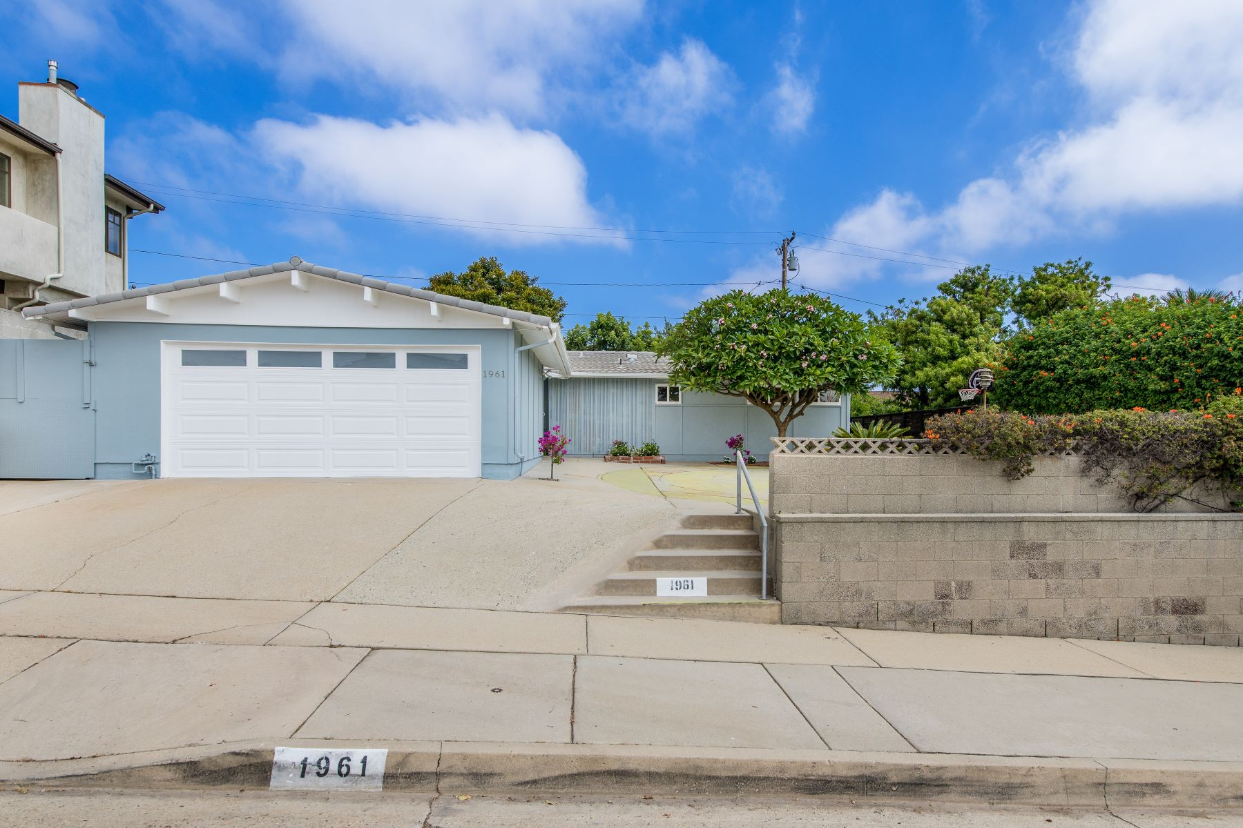 Single Family Homes for Sale at 1961 Upland Street, Rancho Palos Verdes, CA 90275 1961 Upland Street Rancho Palos Verdes, California 90275 United States