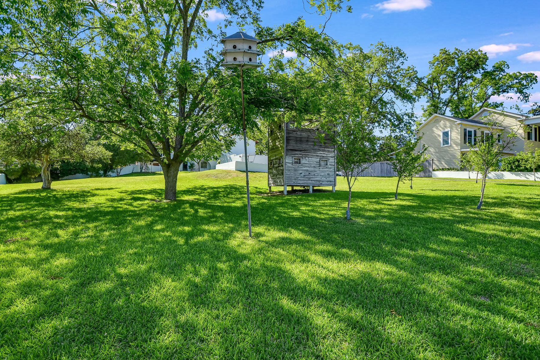 Land for Sale at Beautiful Lot in Terrell Hills 160 Sheraton Drive San Antonio, Texas 78209 United States