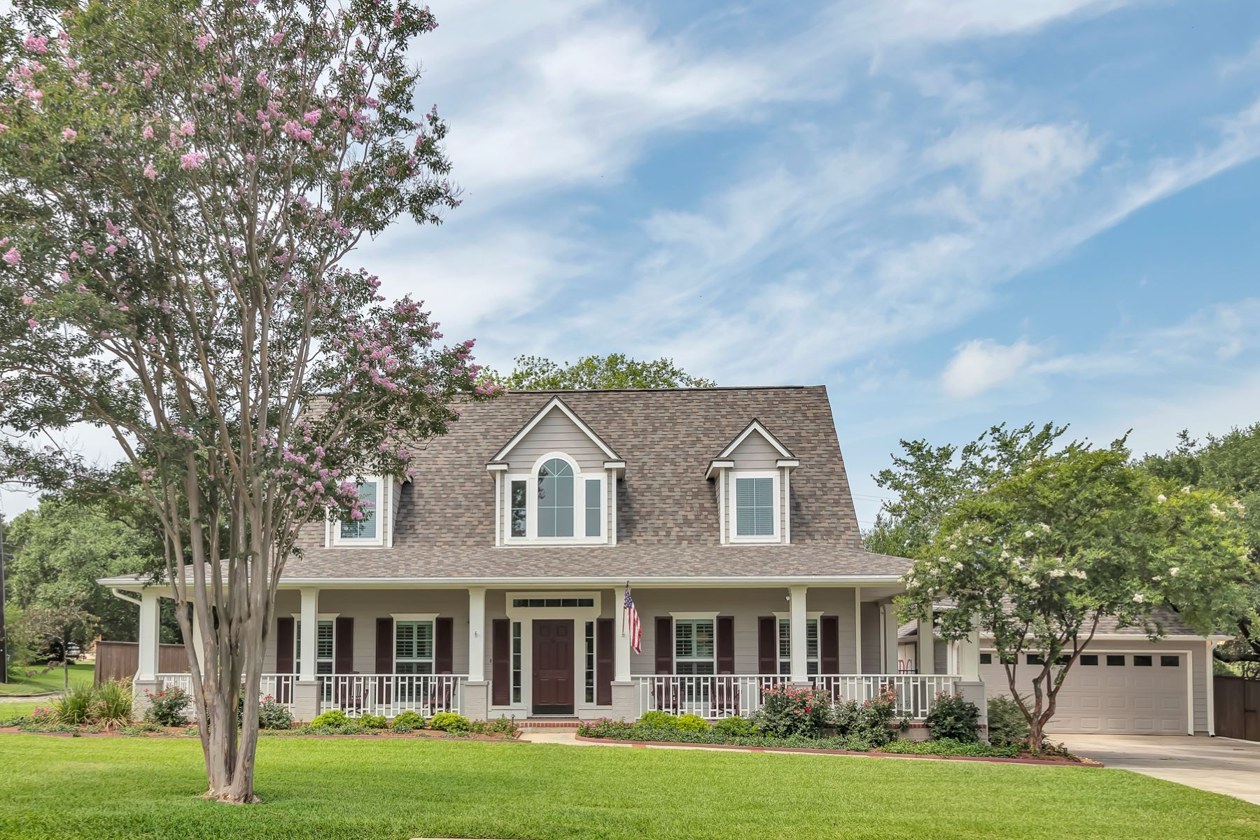 Single Family Homes for Sale at Incredible Family Home or Great A&M Game Day House 904 Dexter Drive South College Station, Texas 77840 United States