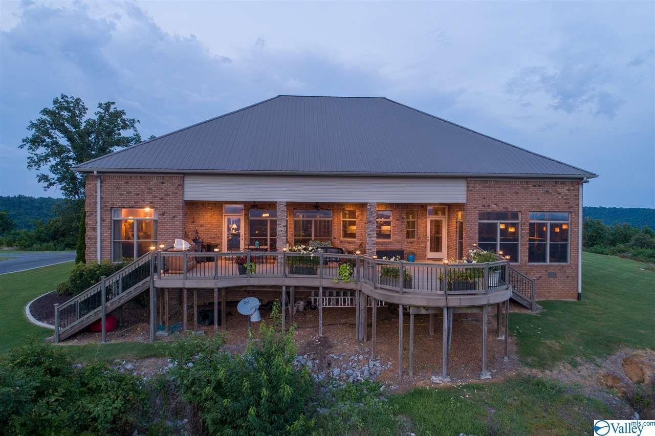 Single Family Homes 용 매매 에 Grant, 앨라바마 35747 미국