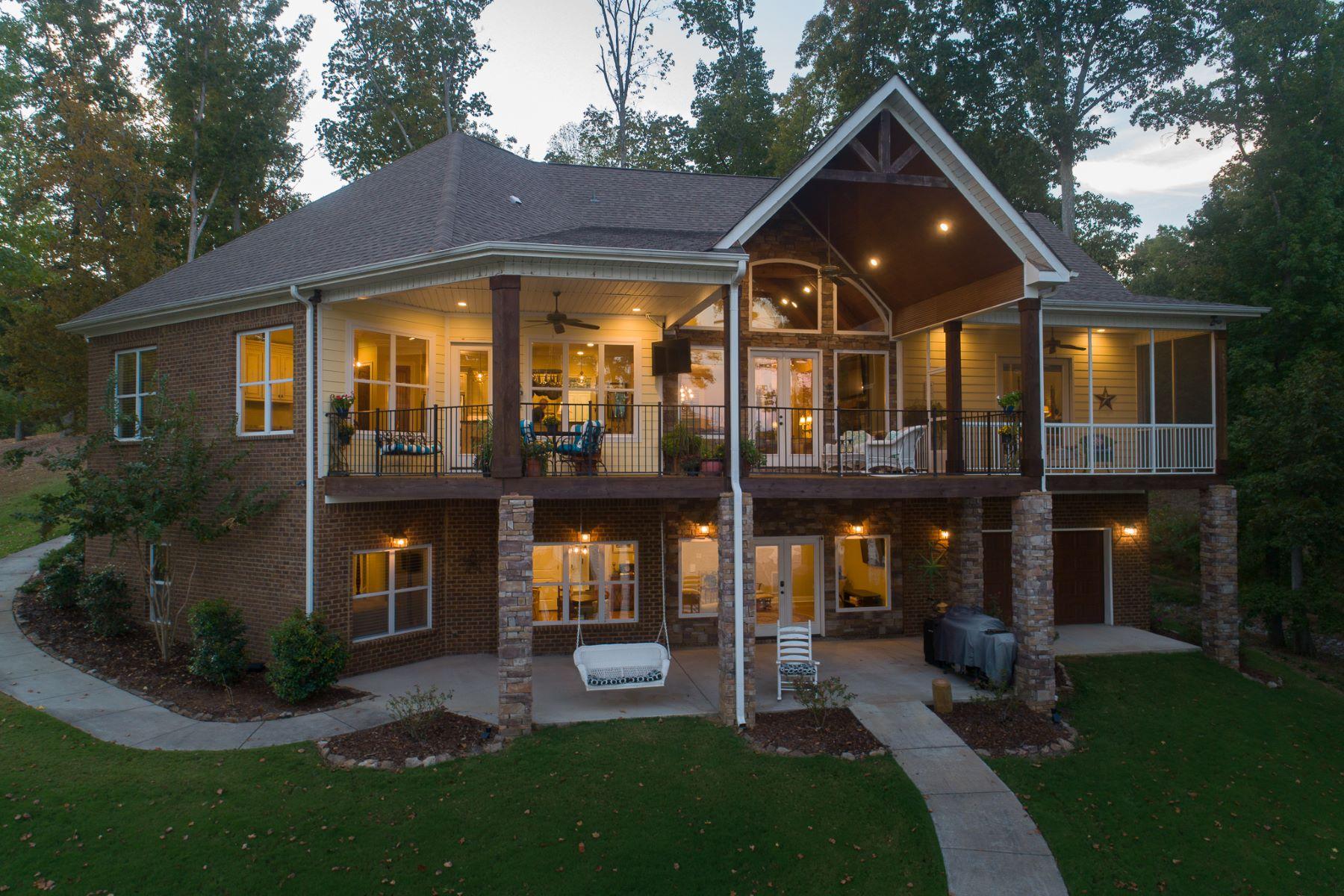 Single Family Homes för Försäljning vid Scottsboro, Alabama 35769 Förenta staterna