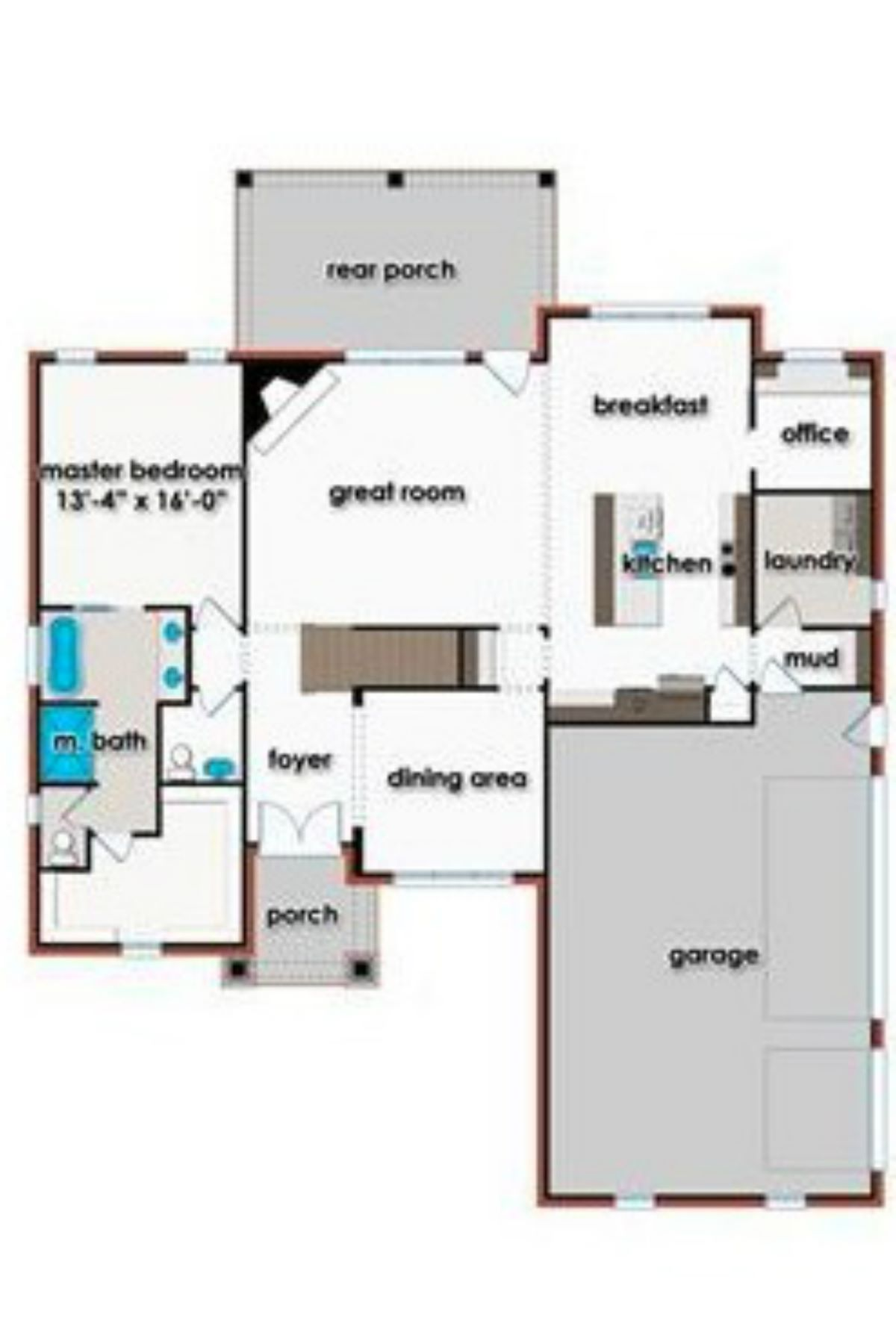 Additional photo for property listing at  Meridianville, 앨라바마 35759 미국