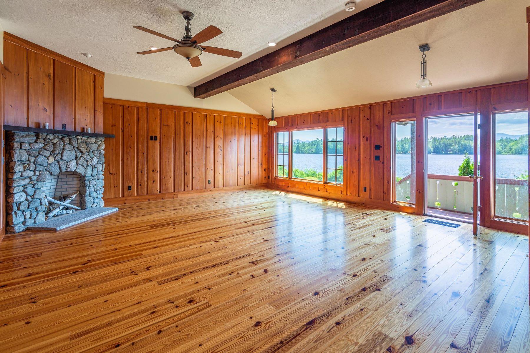Condominiums por un Venta en 77 Sunset Ridge Road 26 Lovell, Maine 04051 Estados Unidos
