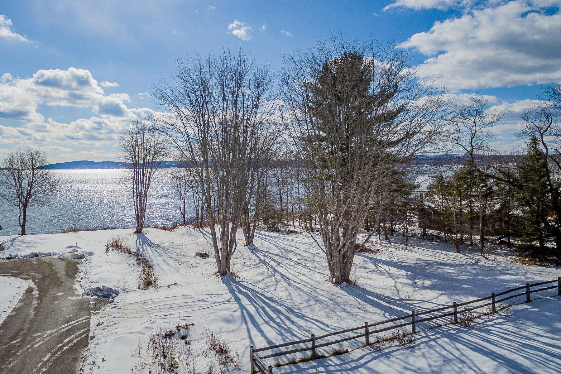 Land for Active at 21 Treat Street Belfast, Maine 04915 United States