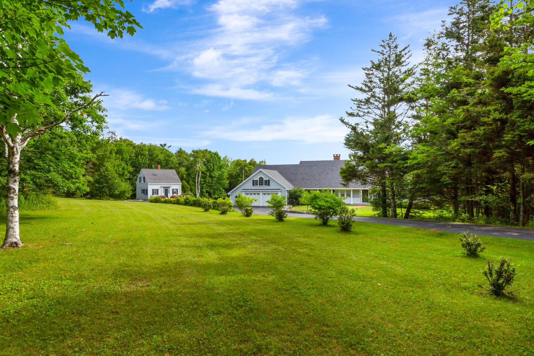Single Family Homes for Active at 74 Pumpkin Cove Road Bristol, Maine 04554 United States
