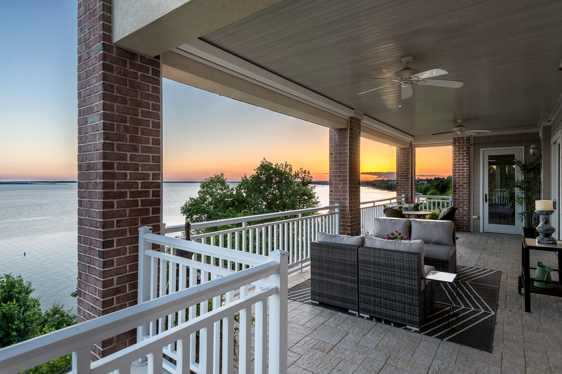 Condominiums for Sale at River Bluffs at Kingmill 605 River Bluffs Bluff 605, Williamsburg, Virginia 23185 United States