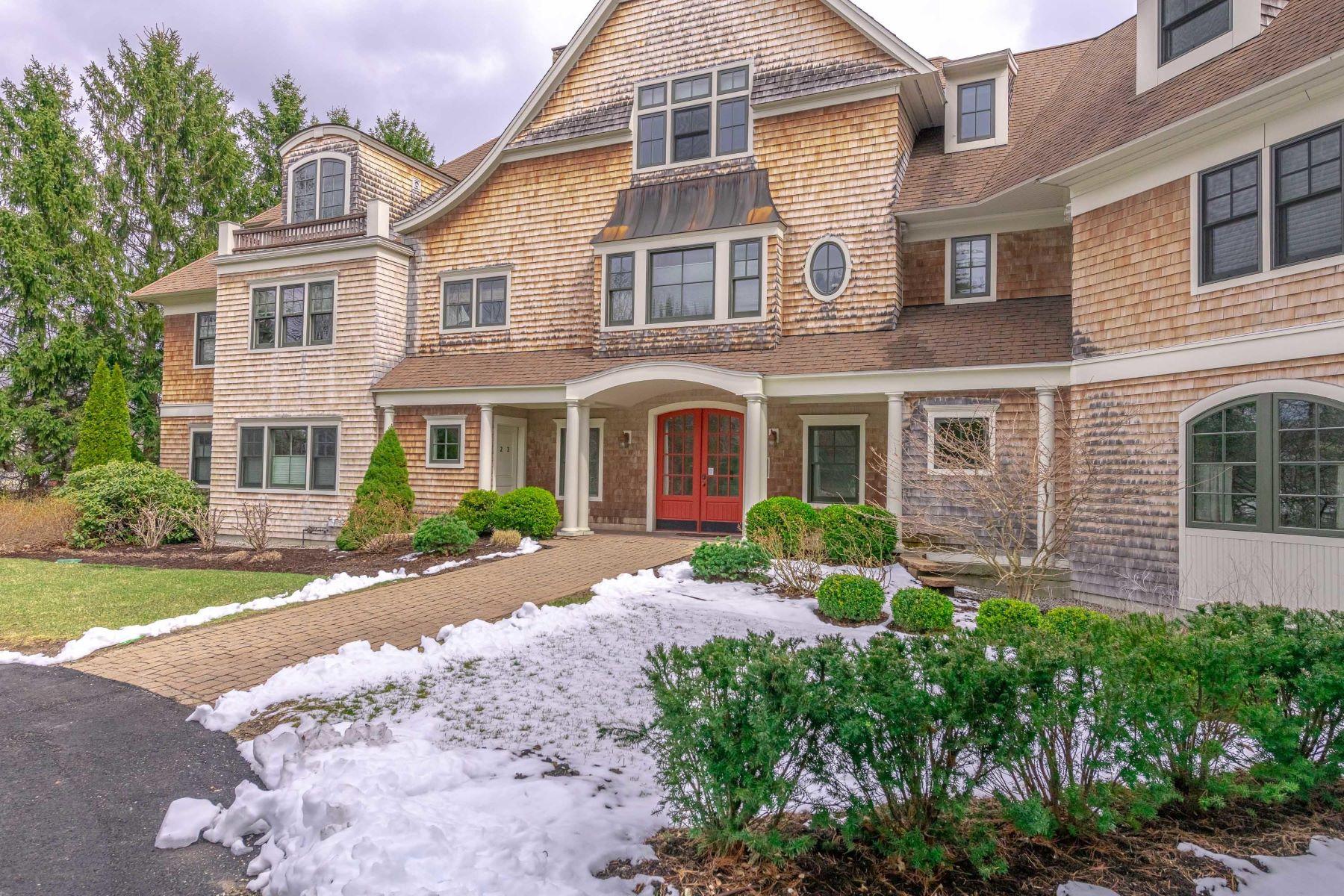 Condominiums 为 销售 在 162 Mill Pond Way 2 朴茨茅斯, 新罕布什尔州 03801 美国