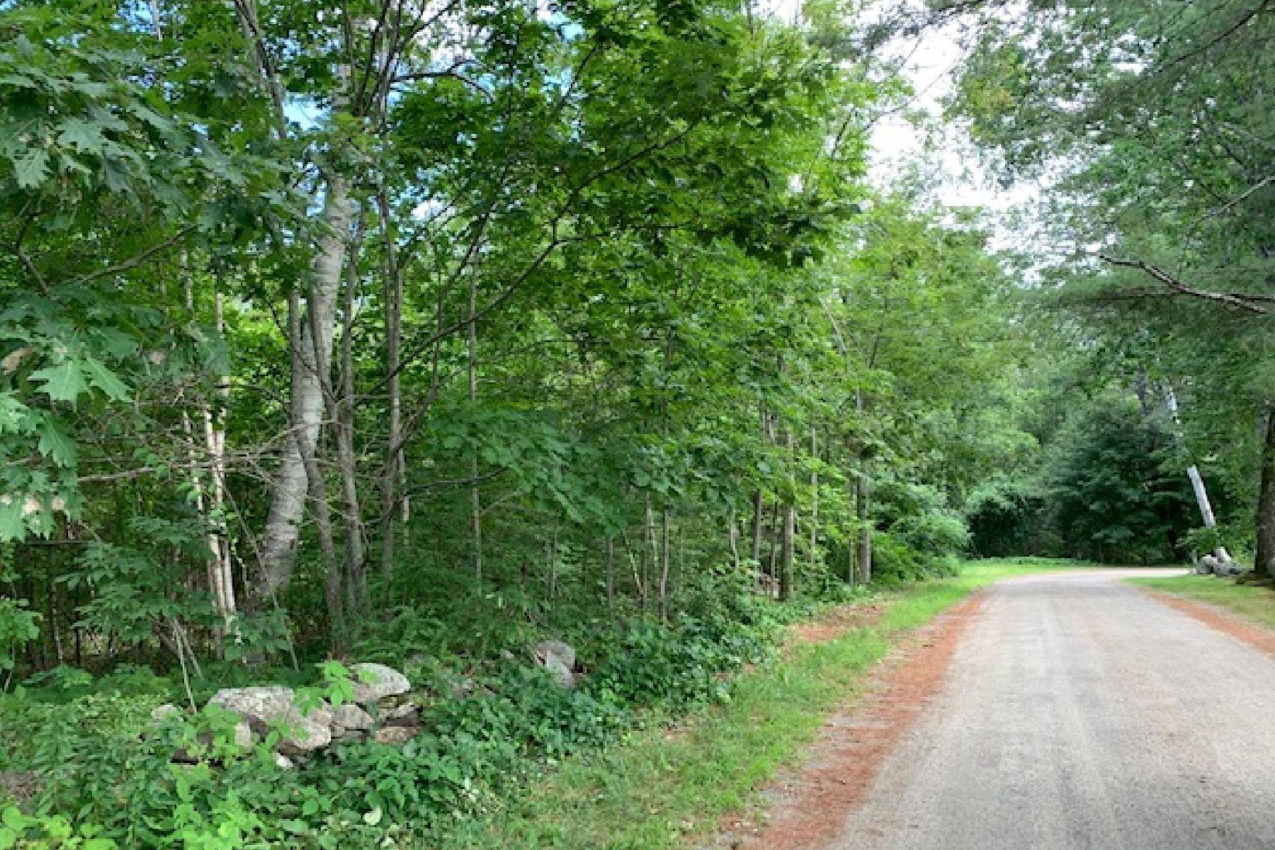 Land for Sale at Damariscotta, Maine 04543 United States