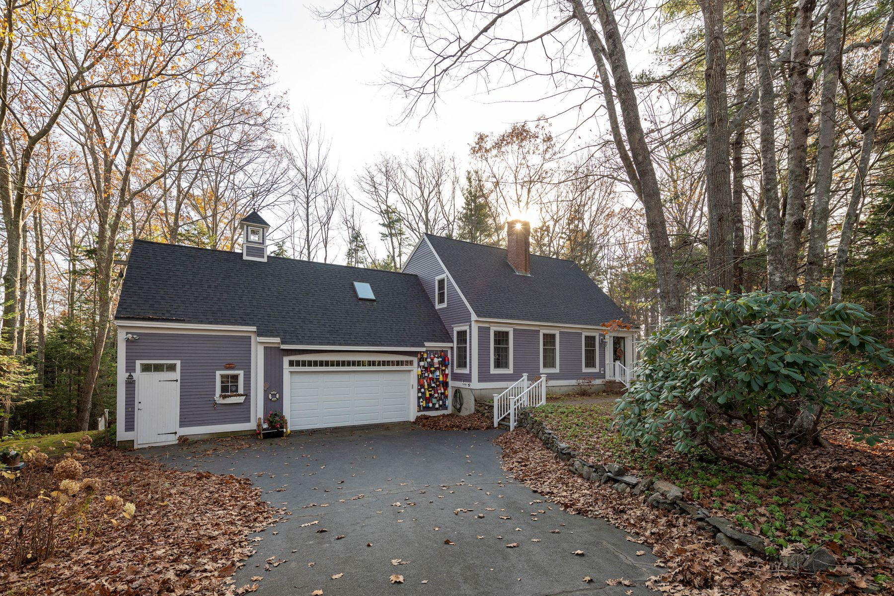 Single Family Homes for Active at 41 Fairfield Drive Kennebunk, Maine 04043 United States