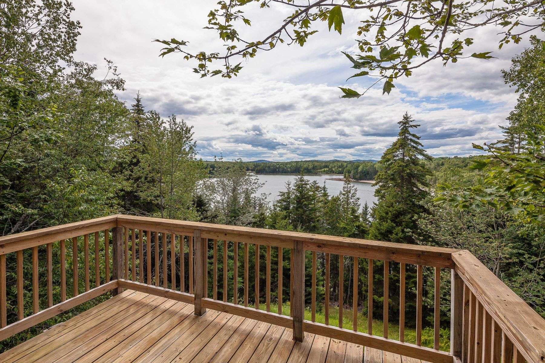 Single Family Homes for Active at 1081 Deep Cove Lane Islesboro, Maine 04848 United States