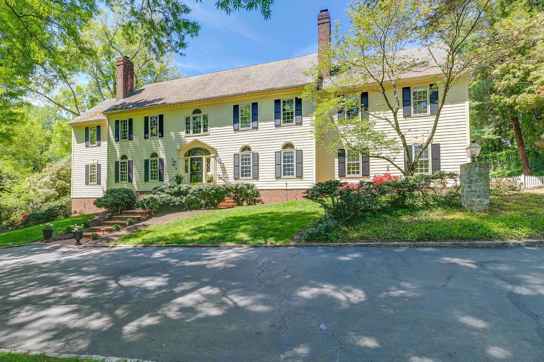Частный односемейный дом для того Продажа на 104 E. Hillcrest Avenue Richmond, Виргиния 23226 Соединенные Штаты